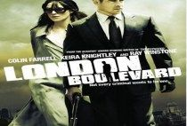 London Boulevard (2010) Hindi Dubbed Movie Watch Online