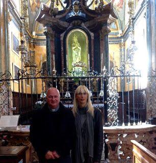 Oltre il mio destino: Don Roberto, il mio parroco