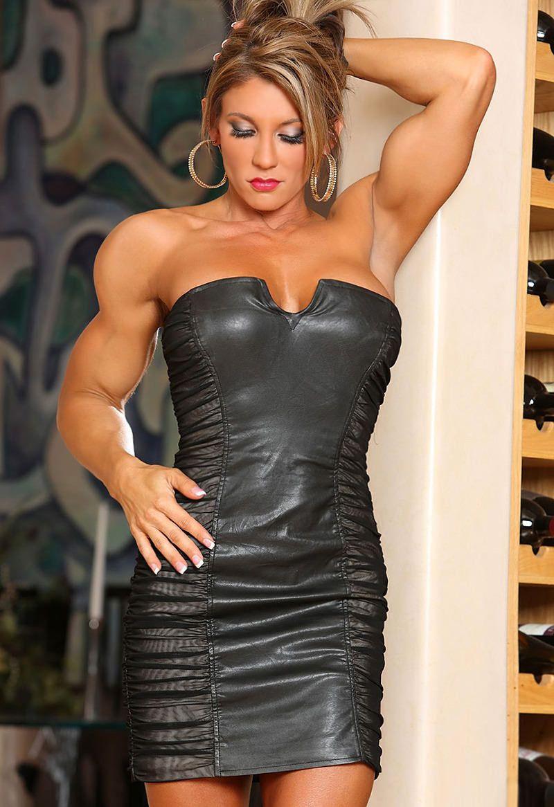 Abby Marie Nude Photos 10
