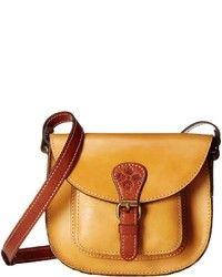 mustard purse crossbody