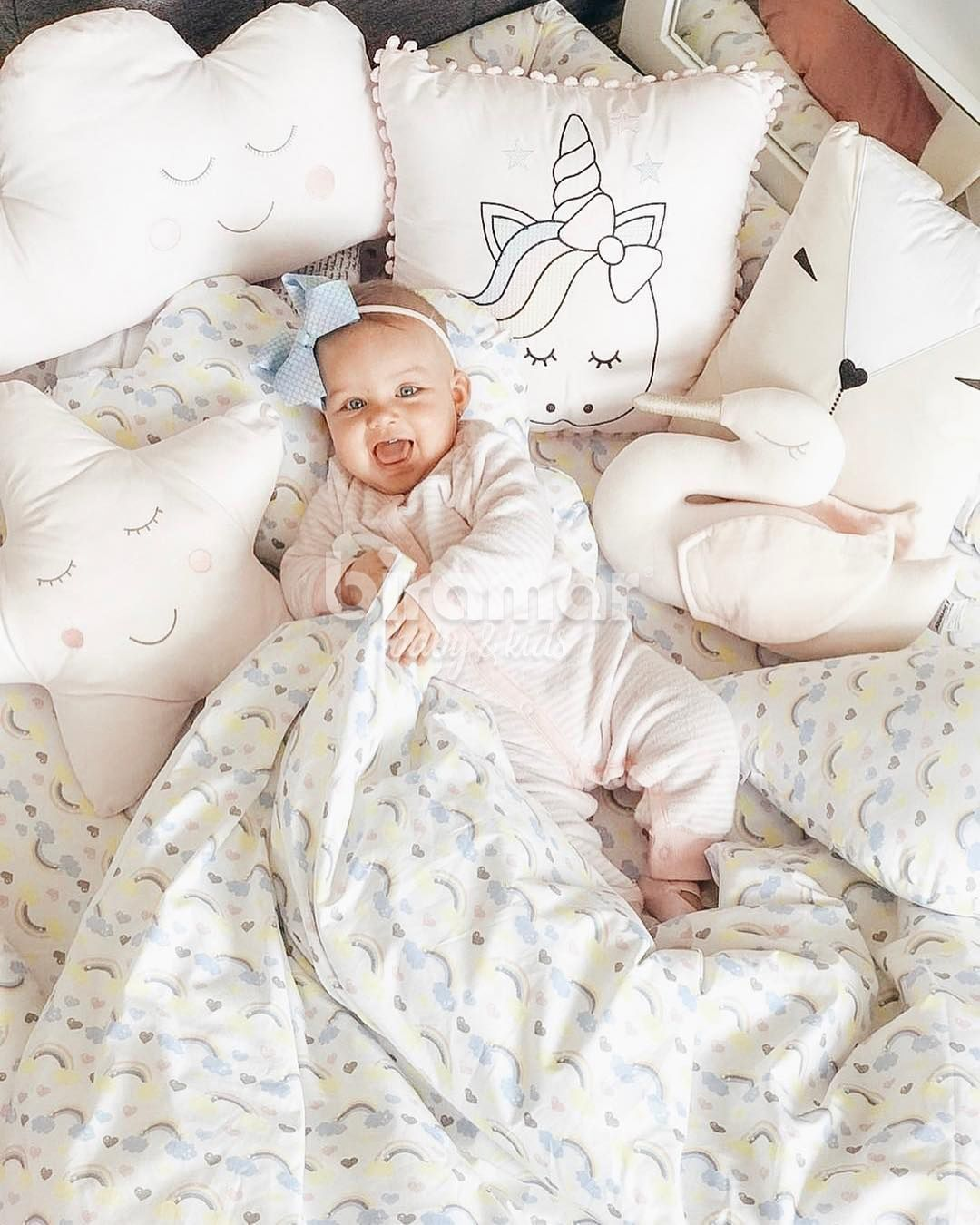 23113854e4 Edredom de mini cama e montessoriano