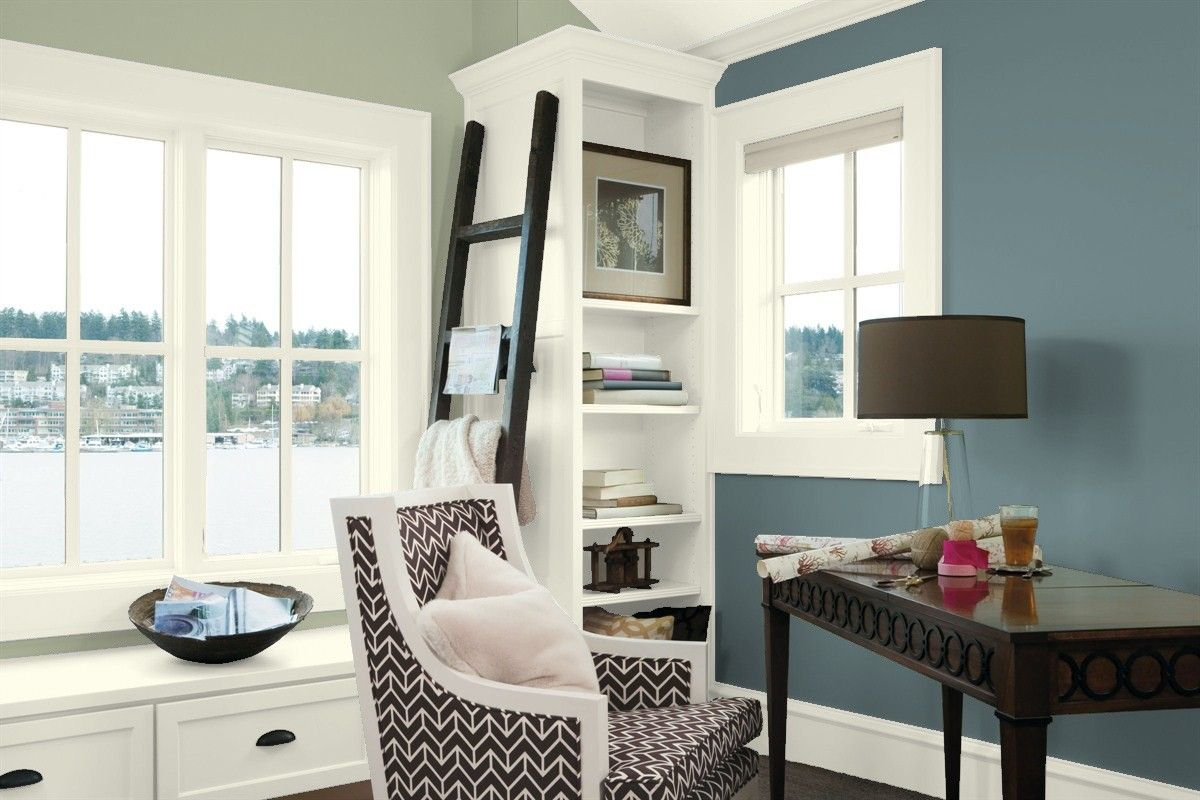 Personal Color Viewer Benjamin Moore Home Office Colors