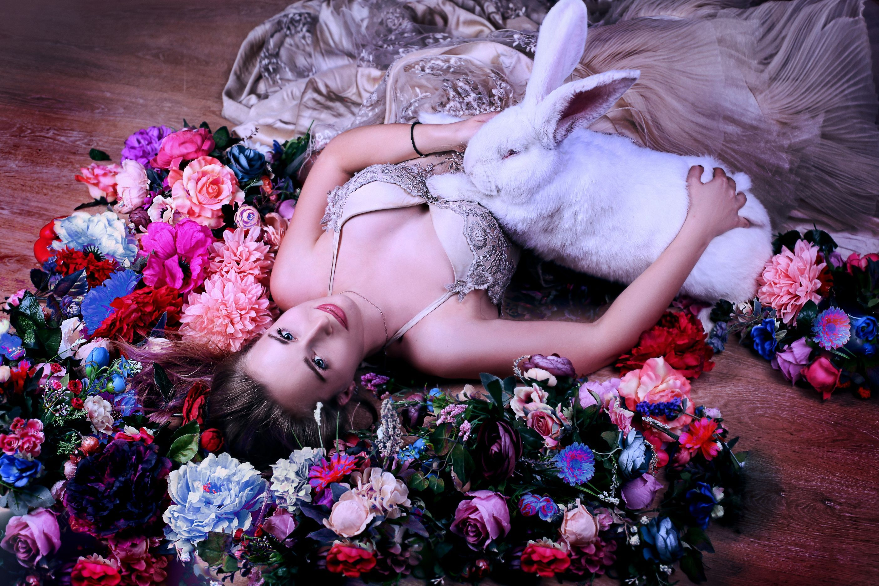 недавняя фотосессия с кроликами екатеринбург его лечебные