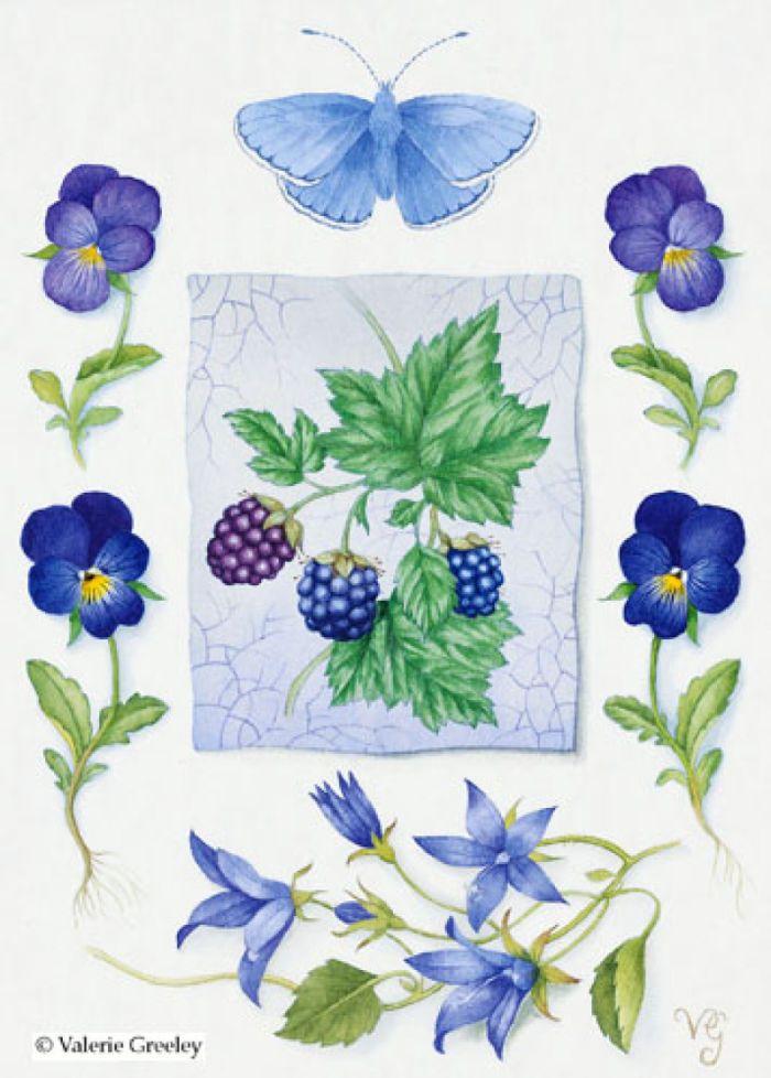 Valerie Greeley - RC233 Blackberries.jpg