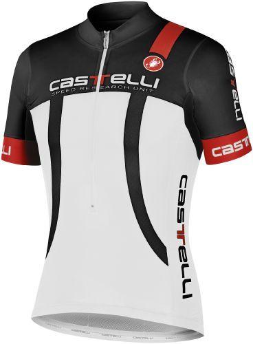 572c5b32d37d5 Castelli Cycling Aero Race 3.1 - White - Classic Cycling Cycling Bib Shorts