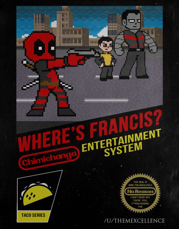 Image result for where's francis?