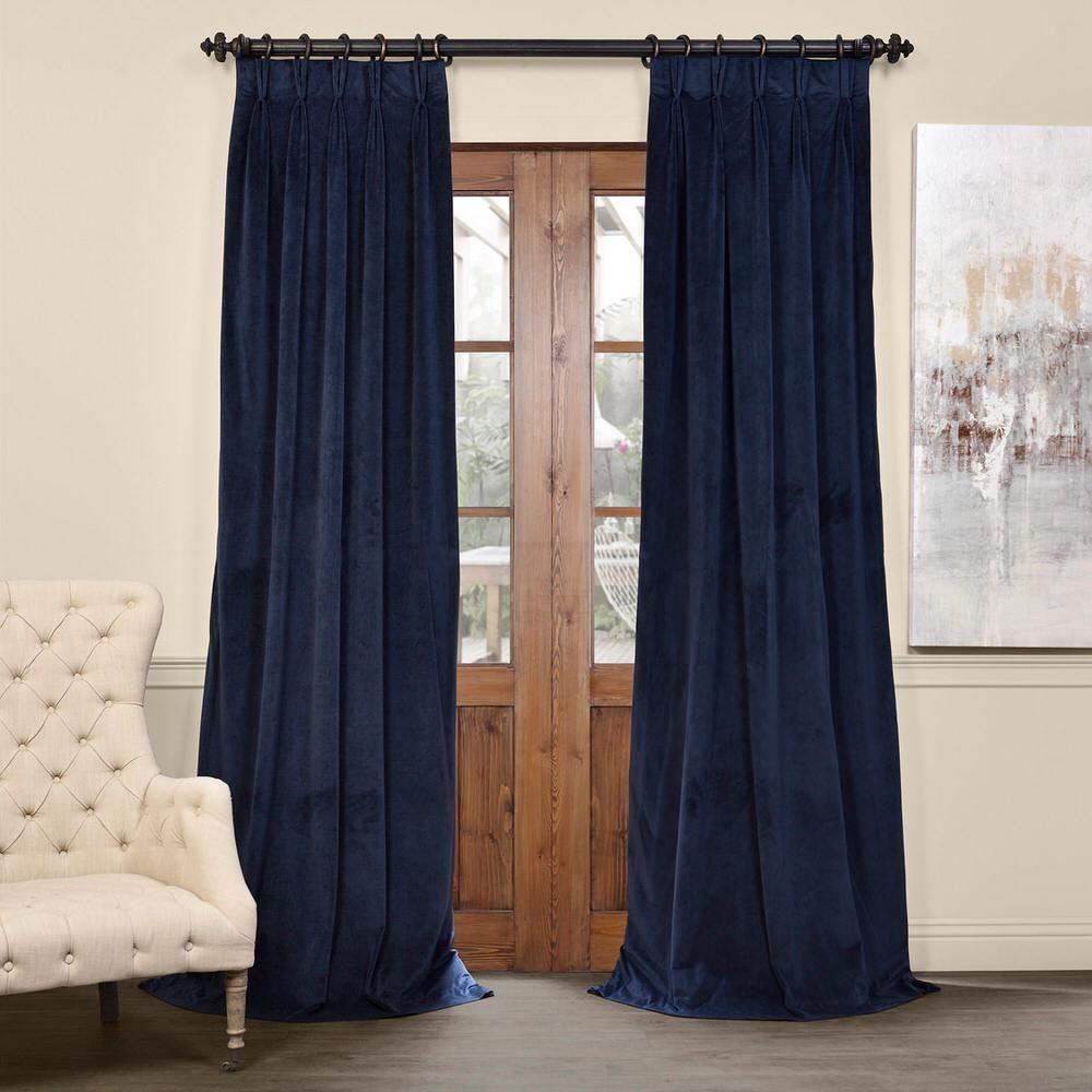 Exclusive fabrics furnishings blackout signature