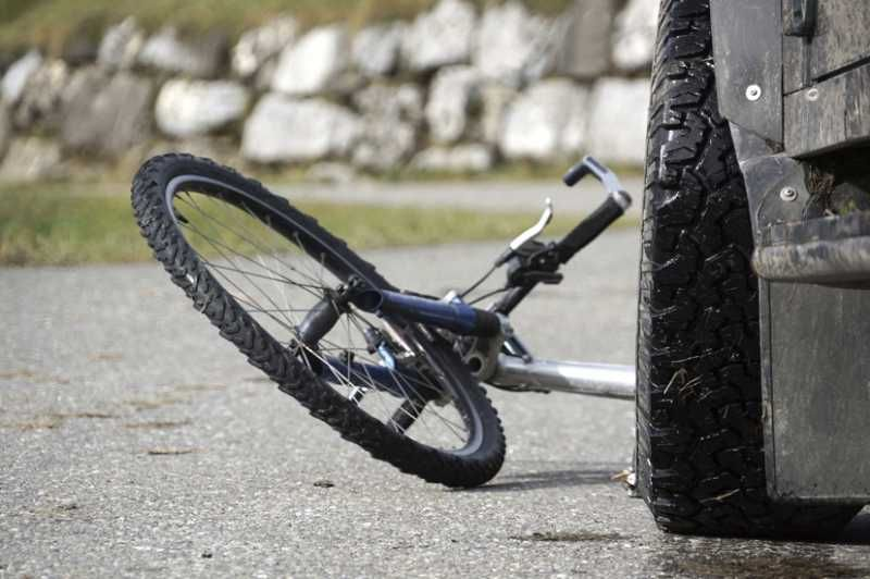 Preticao Biciklistu Pa Ga Usmrtio Bicycle Accident Attorney