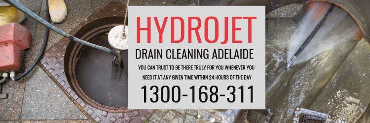 Hydro Jet Drain Cleaning Adelaide - Hydro Jet Drain ...