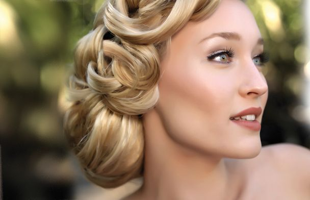 bridal hair styles designs images bridal hair stylist designs