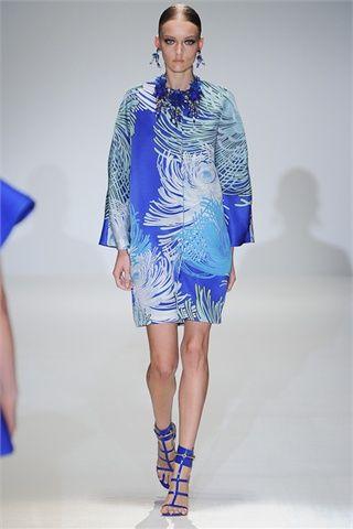 Sfilate Gucci Collezioni Primavera Estate 2013 - Sfilate Milano - Moda Donna - Style.it