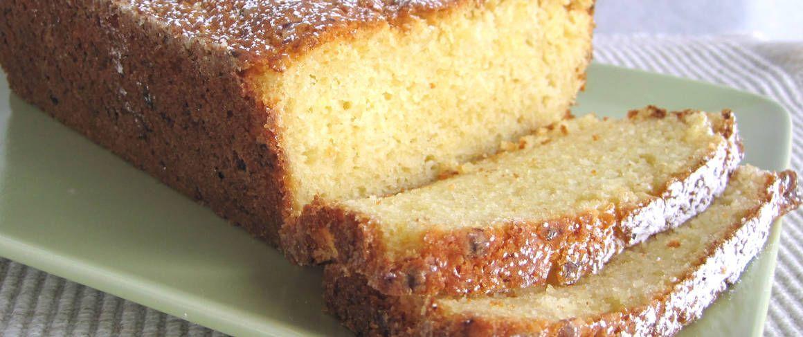 Gluten Free Lemon Pound Cake Recipe Yellow Mix Mi And Betty Crocker