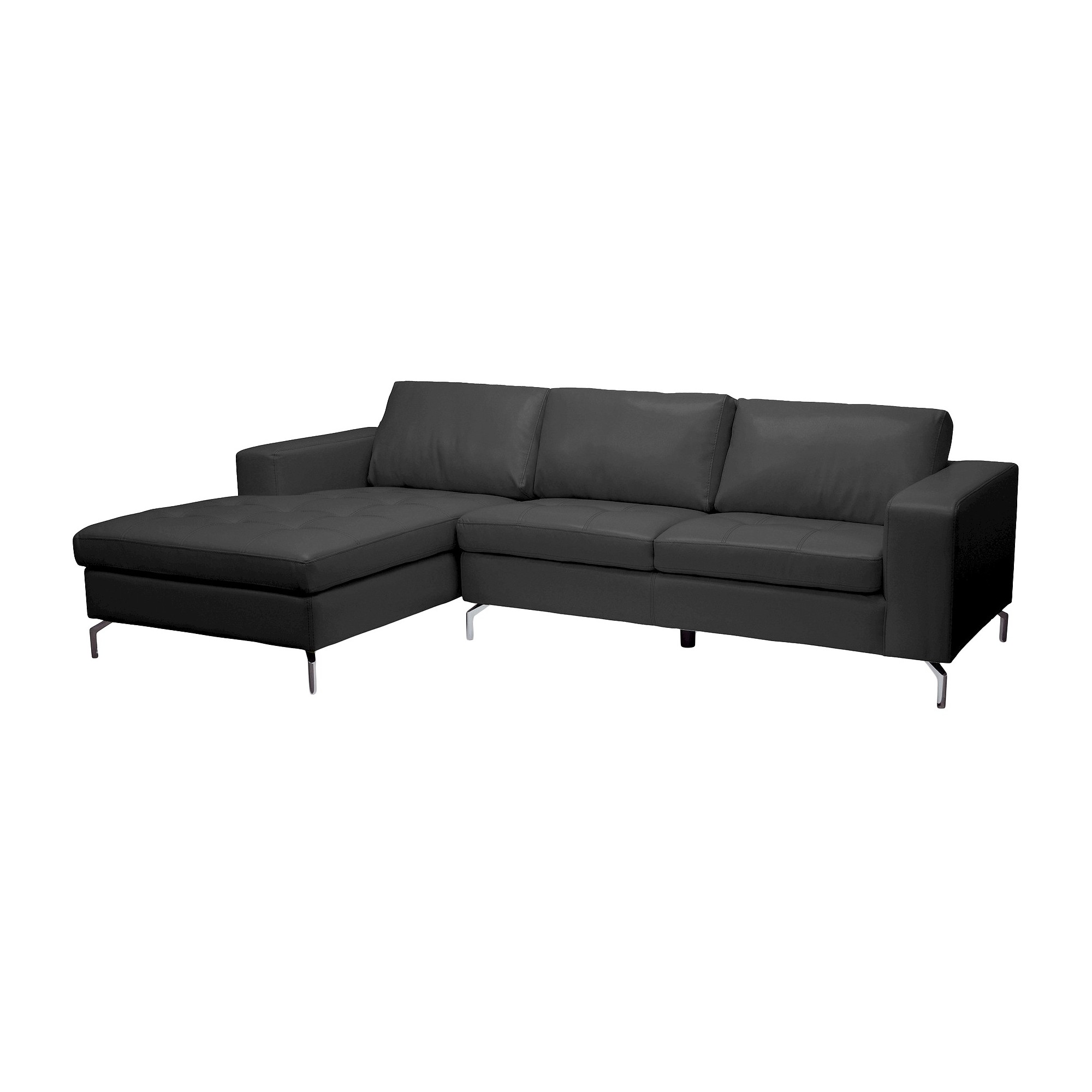 73 X 43 X 34 Inch Sectional