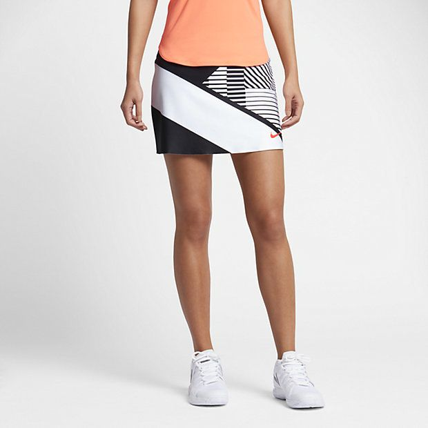 NikeCourt Power Spin Premier Women's Tennis Skirt