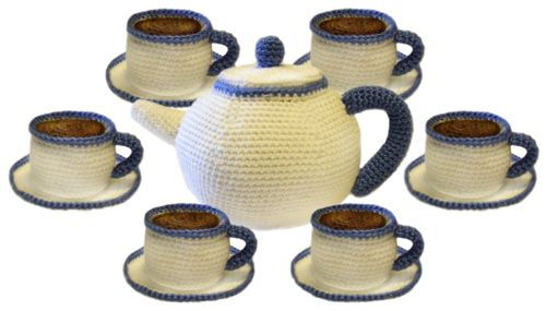 So Cute Not Free But The Perfect Tea Set For Play Clara And