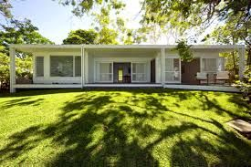 fibro beach house