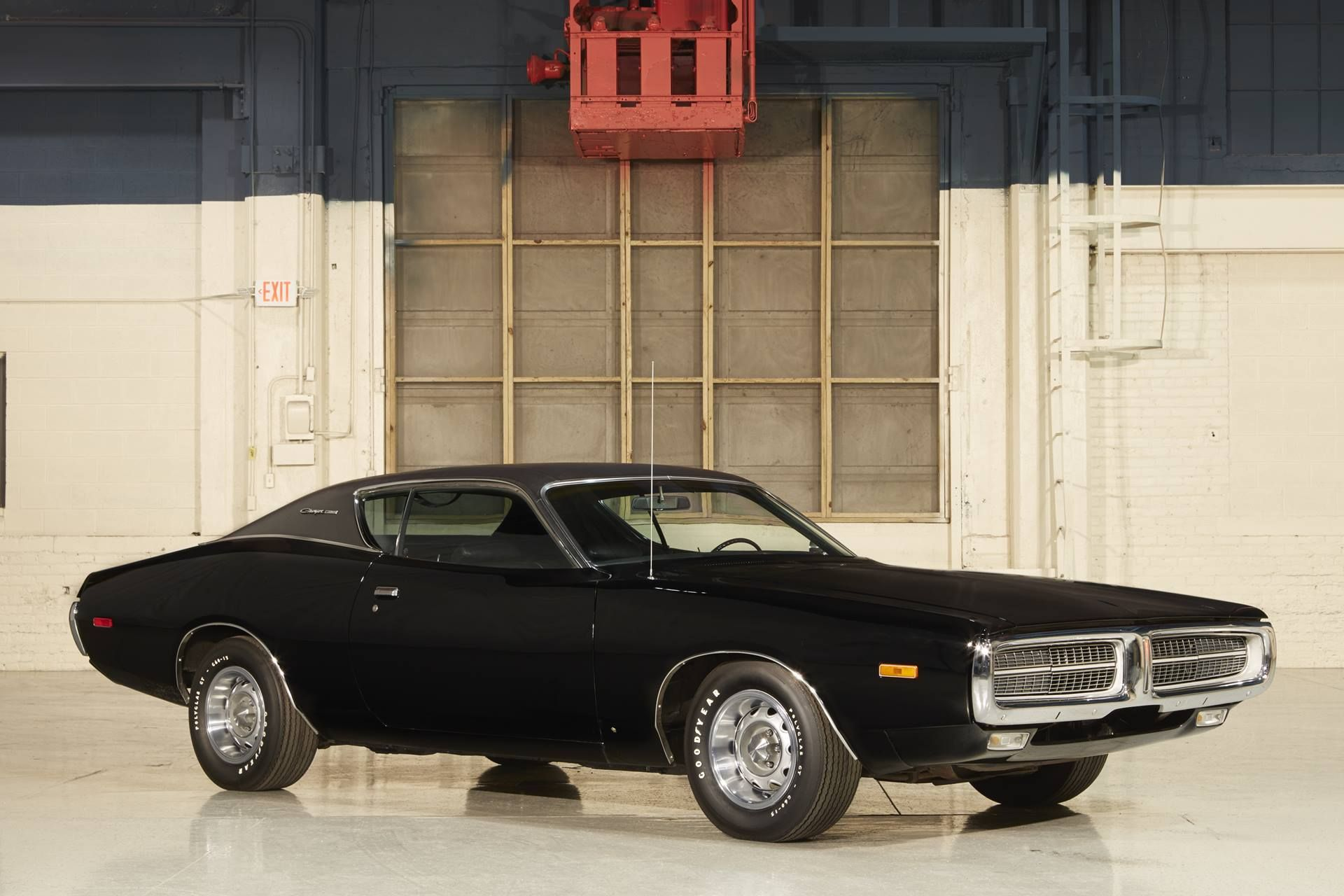 Https Www Hagerty Com Articles Videos Articles 2018 02 23 Muscle