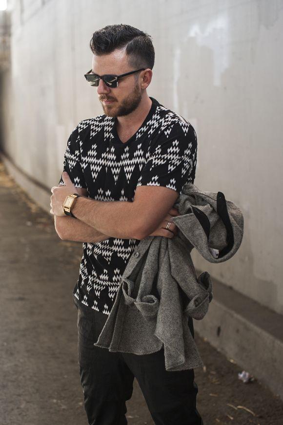 coupe vintage coiffure homme pinterest mode homme mode et men 39 s fashion. Black Bedroom Furniture Sets. Home Design Ideas