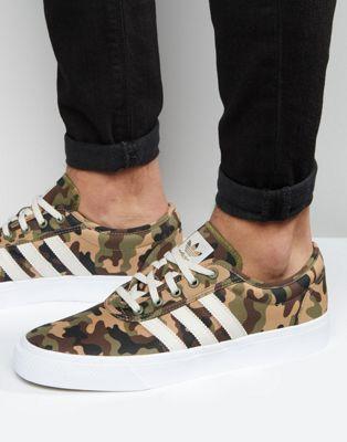 Ease Polyvore In Adi Originals Sneakers Adidas Green F37836My 0m8nwvNO