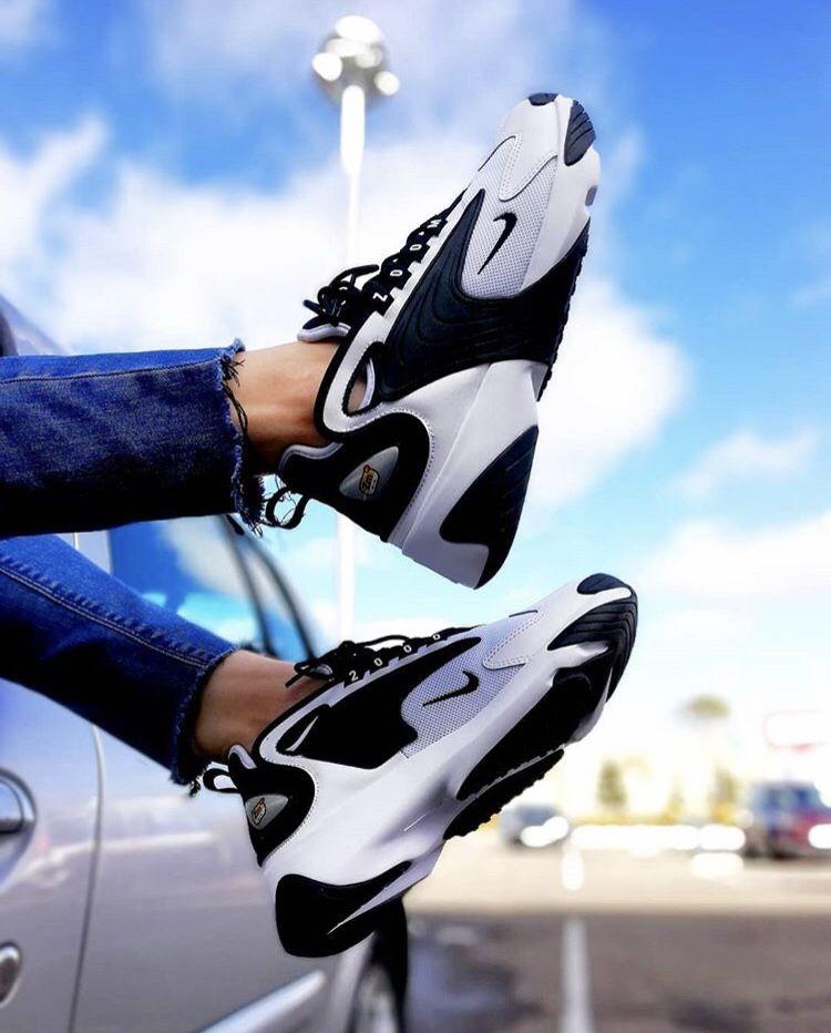 hot sales 8c351 17ed6 Nike Zoom 2K   P R O D U C T   S H O T in 2019   Nike, Sneakers nike ...