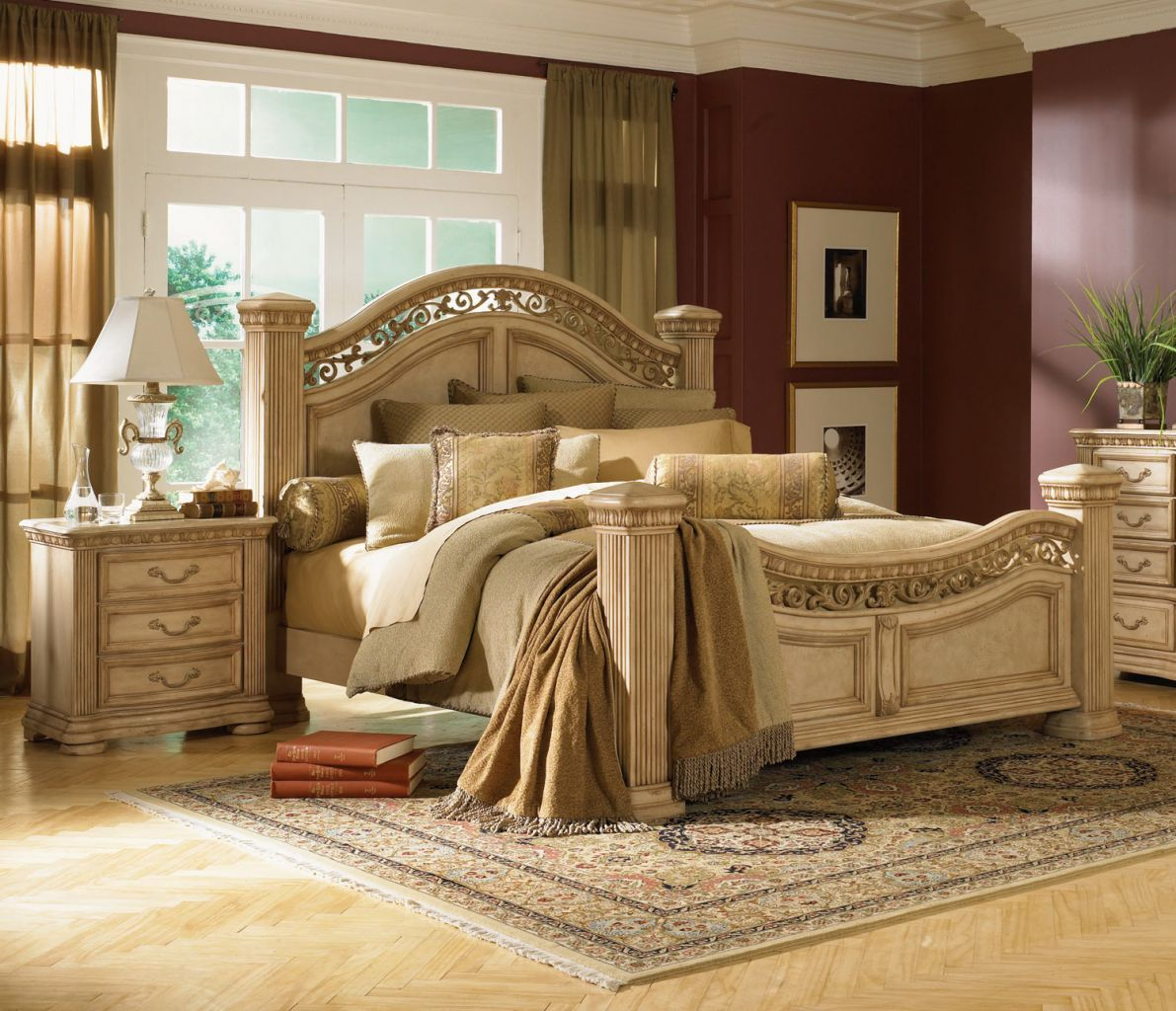 Home Gallery Furniture For Wynwood Furniture Bedroom, Full