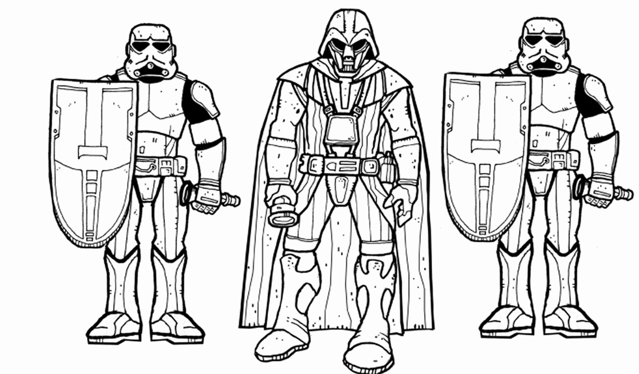 21 Star Wars Coloring Book 2020 Star Wars Coloring Book Star