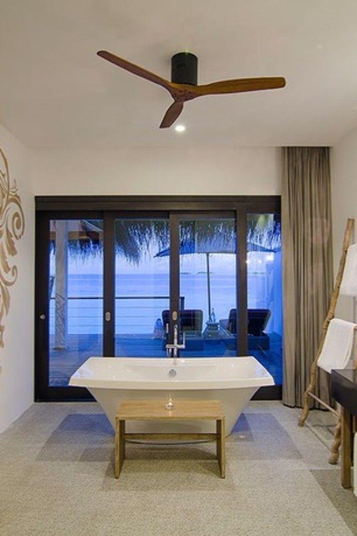 Finolhu - Maldives