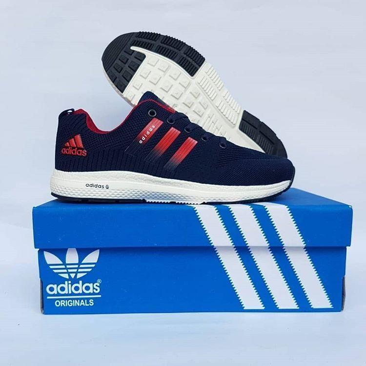 Ingat Sepatu Ingat Sentralsepatu Adidas Climacool Ukuran 40 44