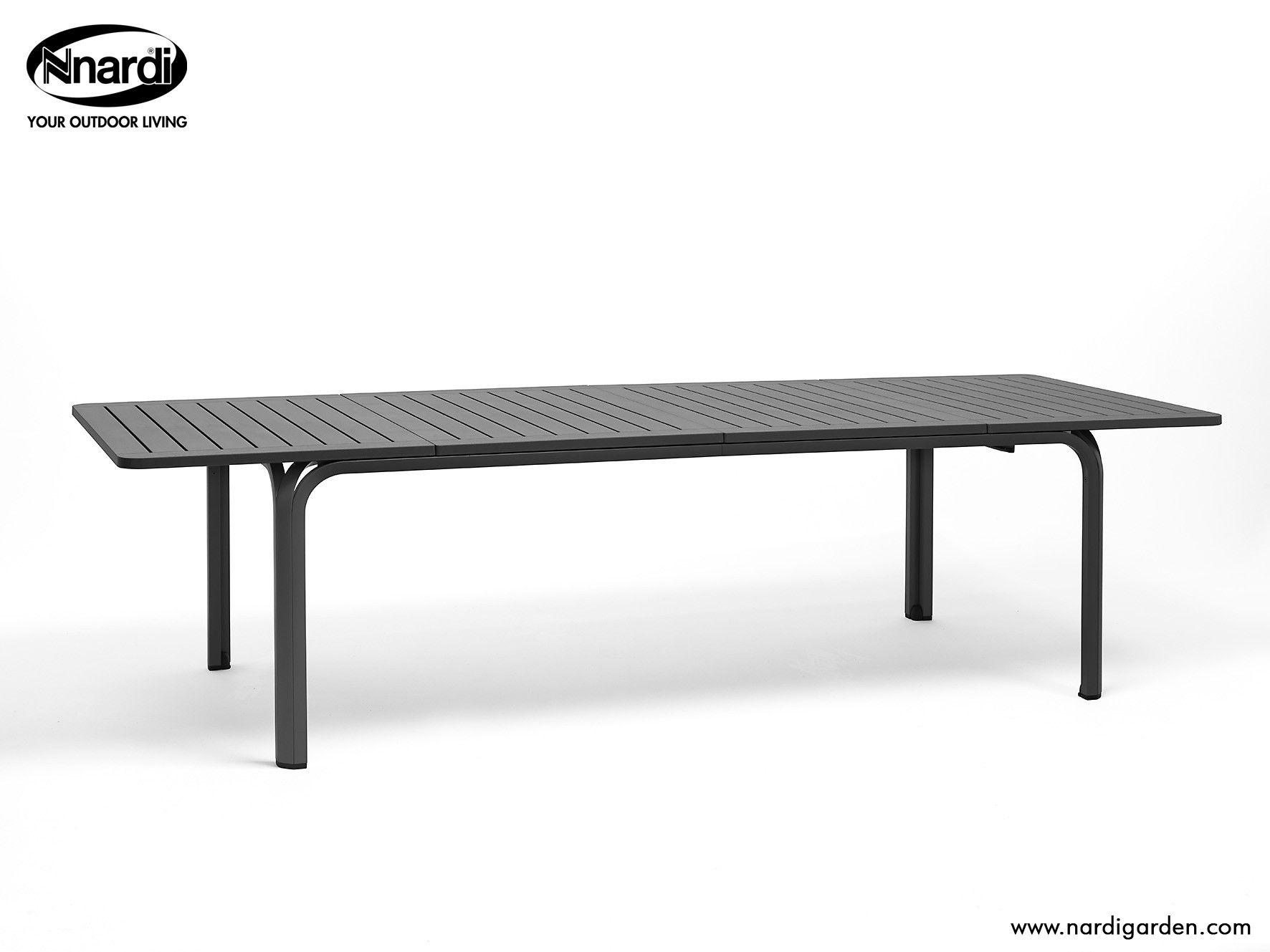 Alloro 210 Ausziehtisch Ausziehtisch Tisch Und Ausziehen