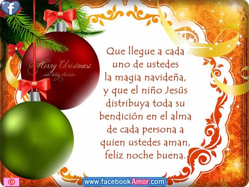 Postales bonitas con frases navide as fraces de navidad - Postales navidenas bonitas ...