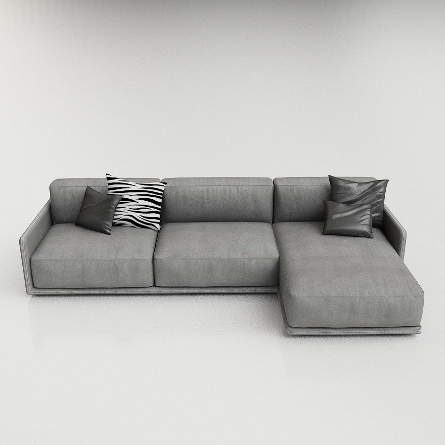 Gamma Border Sectional Sofa 23 00 Sectional Sofa Sofa Furniture