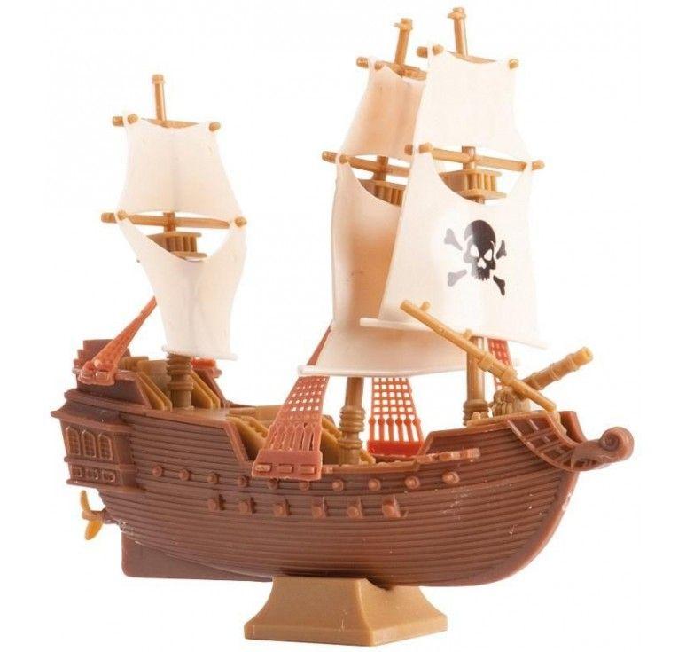 Bateau pirate pour g teau anniv oscar pinterest - Photo de bateau pirate ...