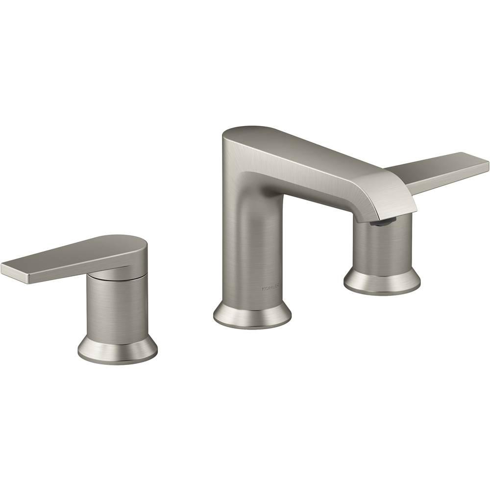 Dahl Decor Kohler 97093 4 Bn Hint Widespread Bathroom Sink Faucet Bathroom Faucets Widespread Bathroom Faucet Kohler [ 1001 x 1000 Pixel ]