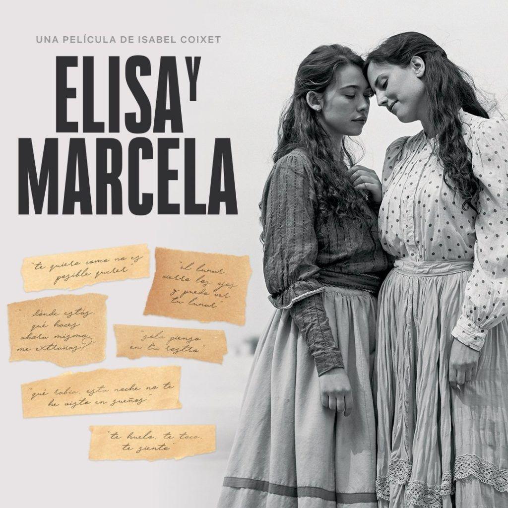 Elisa & Marcela | Peliculas, Series y peliculas, Greta fernandez