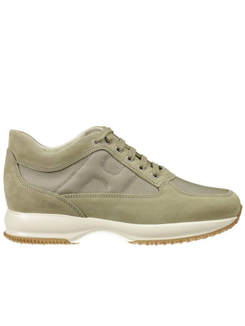 Canvas Sneakers Spring/summer Hogan aMtAq9IKQ