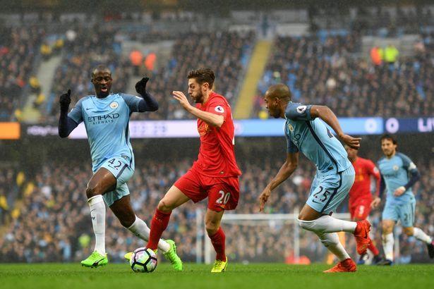 Manchester City 1-1 Liverpool: Sergio Aguero získava bod pre mesto po James Milner otvárač - 5 vecí, ktoré sme sa naučili - zrkadlo Online