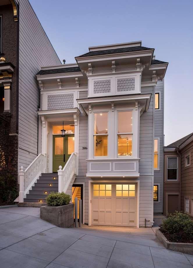 40 Stunning Modern Dream House Exterior Design Ideas Page 24 Of 41 Afshin Decor House Designs Exterior Dream House Exterior Dream House