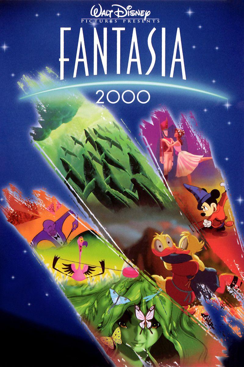 watch disney fantasia 2000 online free