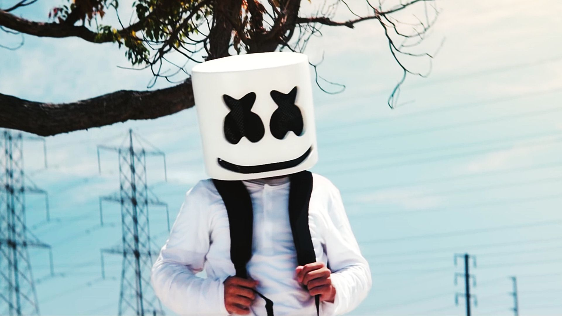 Marshmello Hd 06212 - Baltana In 2019