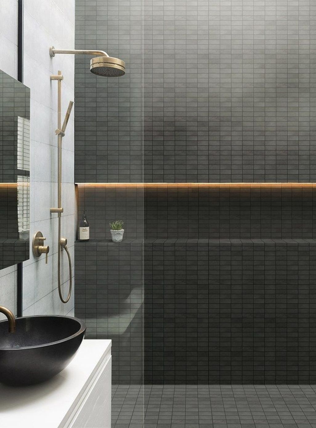 15 Best Tile Shower Design Ideas For Your Bathroom Bathroom