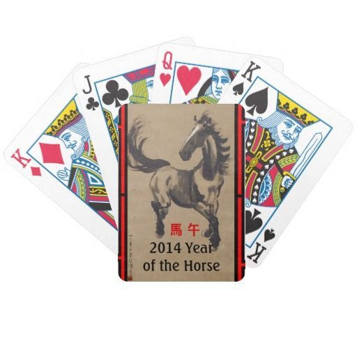 >>>Cheap Price Guarantee          Chinese Zodiac Horse playing cards           Chinese Zodiac Horse playing cards In our offer link above you will seeDiscount Deals          Chinese Zodiac Horse playing cards today easy to Shops & Purchase Online - transferred directly secure and trusted ch...Cleck Hot Deals >>> http://www.zazzle.com/chinese_zodiac_horse_playing_cards-256242643475160286?rf=238627982471231924&zbar=1&tc=terrest