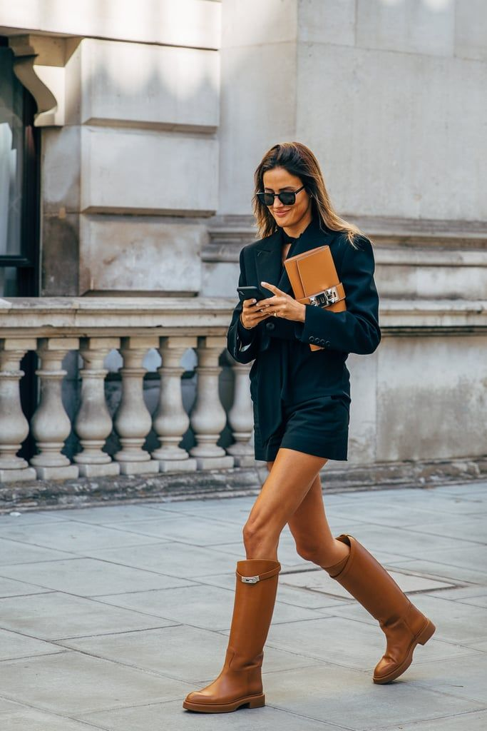 Say Hello to the Best Street Style at London Fashi