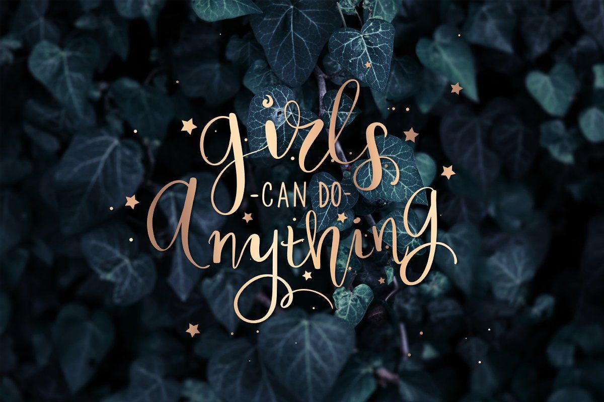 Positive Quotes Cute Phrases Cool Wallpapers For Girls Laptop Wallpaper Quotes Cute Desktop Wallpaper
