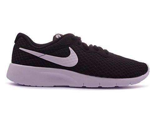Nike Tanjun (GS) damen, canvas, sneaker low - http://