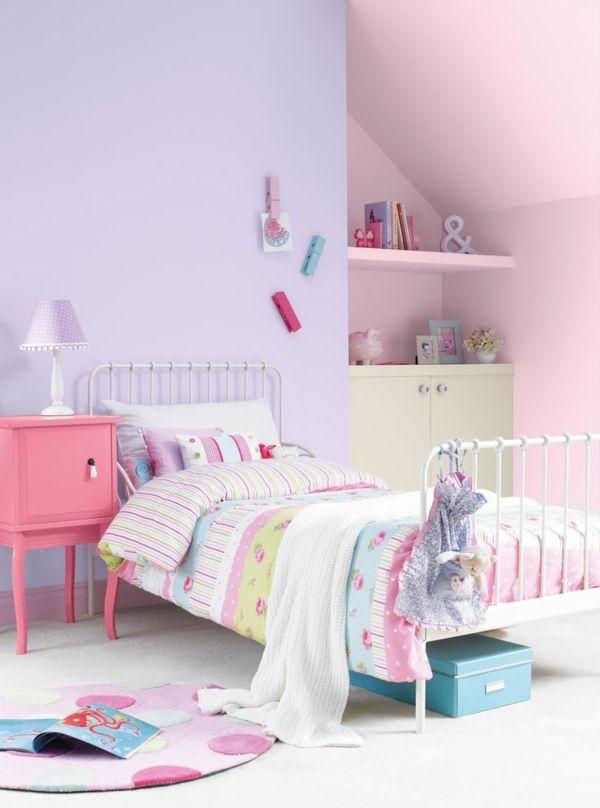 Farbideen Für Kinderzimmer   Coole Kinderzimmergestaltung