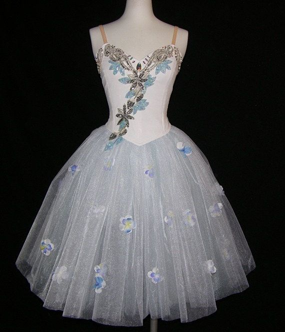 f200ffa01 Ballet Tutu - Beautiful Romantic Ballet Tutu   Costumes   Ballet ...