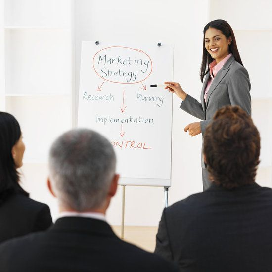 All the tips about Speking skills, Negotiation and MarCom ...