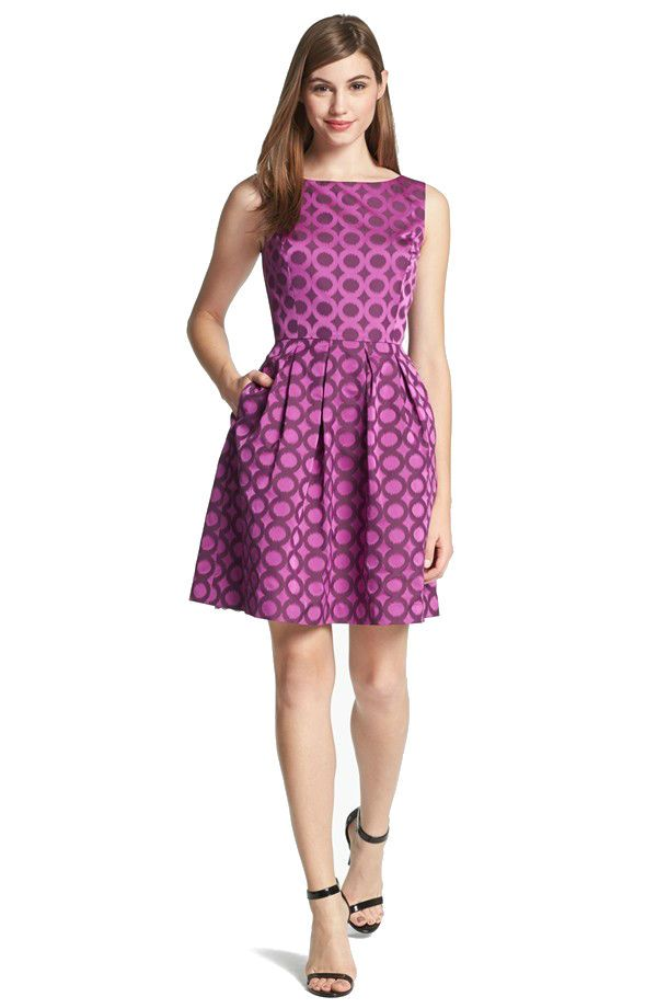 Love This Trinaturk Dress Links To And Other Purple Dresses For Wedding Guests