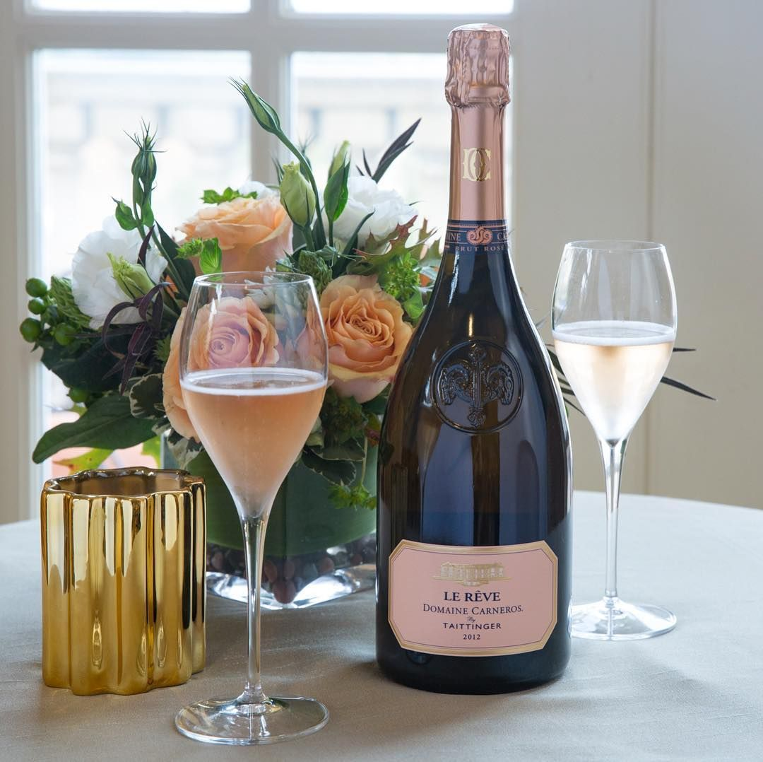 Good Things Come To Those Wait Our Elegant Le Reve Rose Is