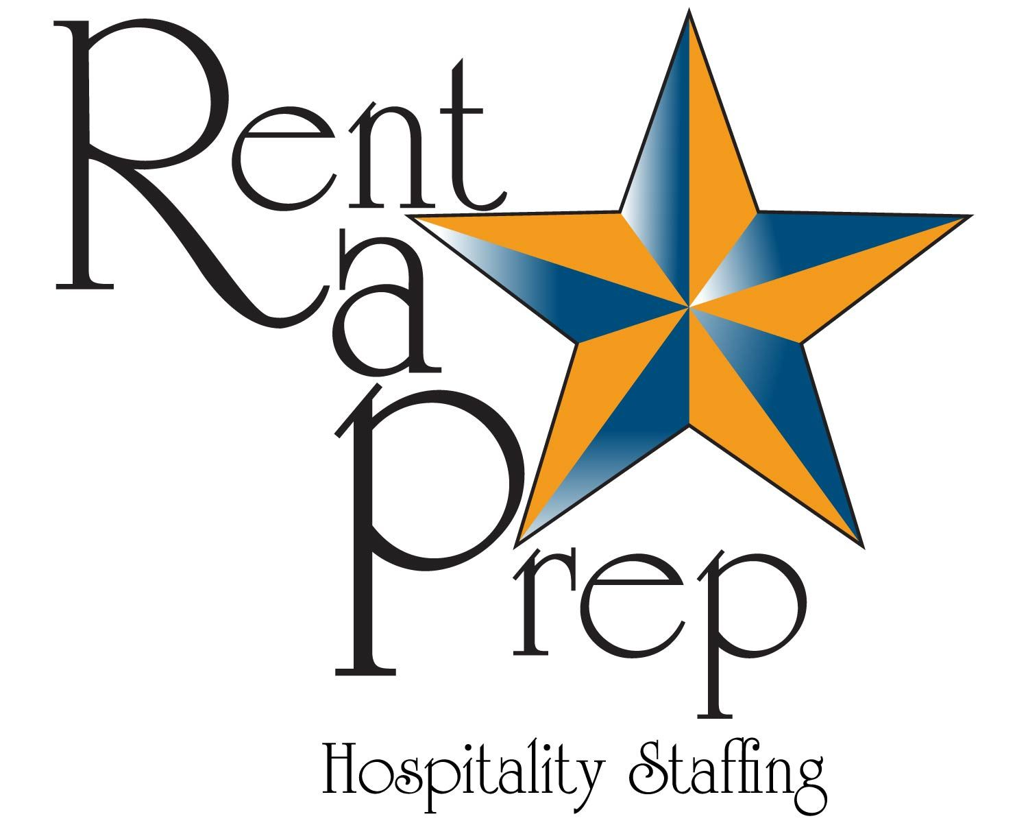 Rent a Prep Hospitality Staffing